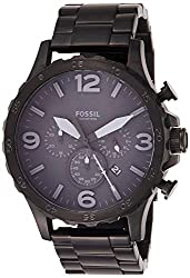 Image of the product Fossil Mens Nate Quartz that is listed on the catalogue brand of Fossil.