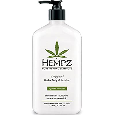 Hempz Original Herbal Body