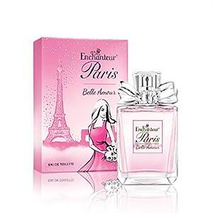 Enchanteur Paris Mon Amie Eau de Toilette (EDT), Perfume for Women, 50ml