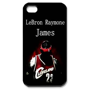 DIY case 2 NBA Team Cleveland Cavaliers LeBron Raymone James Print Black Case With Hard Shell Cover Case For Samsung Galsxy S3 I9300 Cover