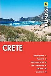 Essential Crete (AA Essential Guide)