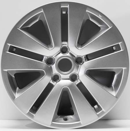 New 17 inches Replacement Alloy Wheel RIm compatible with Subaru Legacy/Outback 2015-2018, - Wheels Alloy Subaru