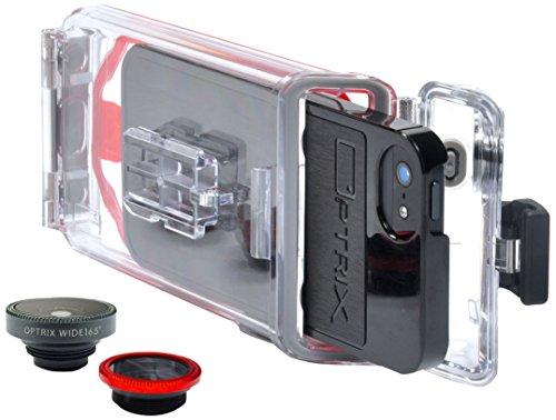 Blue Lagoon Waterproof Camera - 5