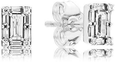 pendientes para mujer joyas Pandora Elegante estelar Trendy cód. 297567cz