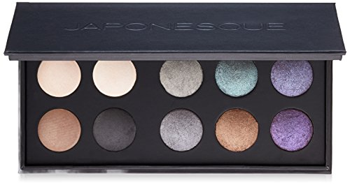 JAPONESQUE Pixelated Color Eye Shadow -