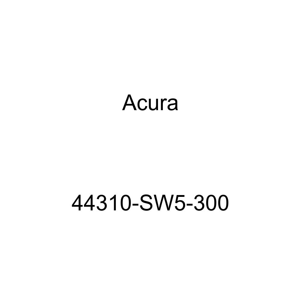 Acura 44310-SW5-300 CV Joint Kit