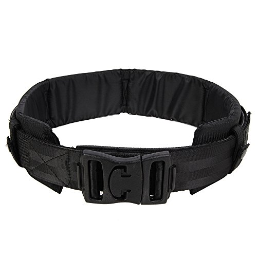 Duty Belt Pad - 6