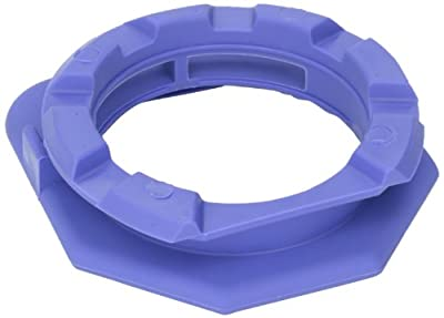 Zodiac W70487 Purple Above Ground Foot Pad Replacement
