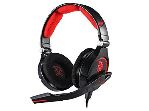 Tt eSPORTS Cronos Gaming Headset Black HT-CRO008ECBL