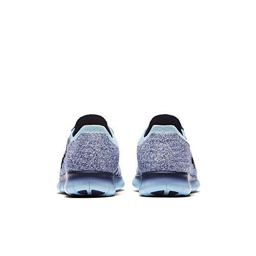 Nike Women's 834363-400 Trail Running Shoes Blue (Bluecap / Midnight Navy-white) OnVTTBMb3