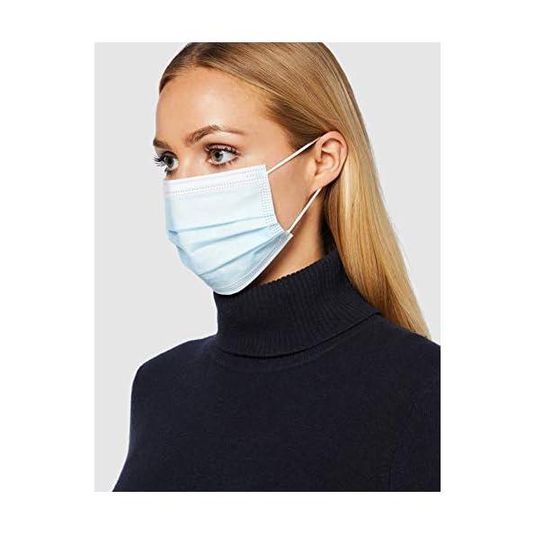 creek-medical-CE-Geprfte-und-Getestete-3-Lagige-Medizinische-Operationsmaske-Typ-I-Nicht-Steril-Packung-mit-50-Masken