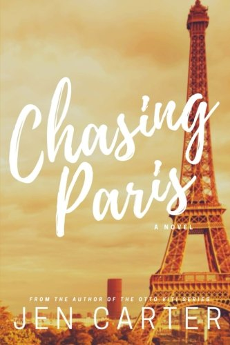 Book: Chasing Paris by Jen Carter