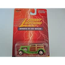 Dan Finks's Speedwagon- By Johnny Lightning-colors May Vary