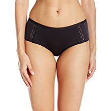 RVCA Womens My Tide Boyshort Bikini Bottom