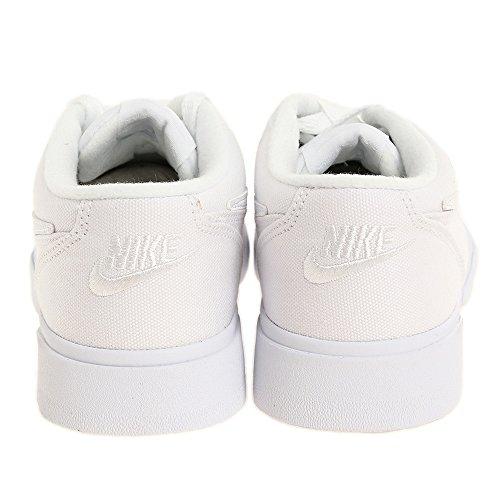 Nike Wmn Damen Gts 16 Txt Tennisschuhe Weiss (bianco / Nero / Bianco 111)