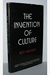 The invention of culture (Prentice-Hall anthropology series) Hardcover