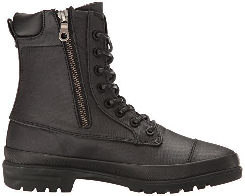 Dc Femmes Amnesti Tx Cheville Boot Noir / Noir