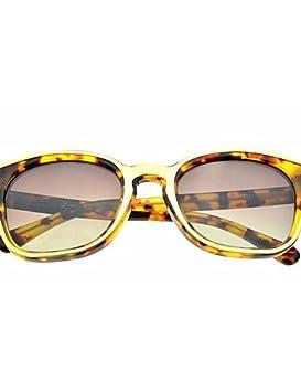 H & F @Gafas de sol mujeres Ragazza/s de tendencia Lente ...