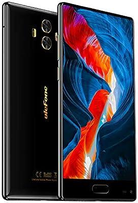 Ulefone Mix - Smartphone Libre Todo Pantalla Teléfono Móvil Libre ...
