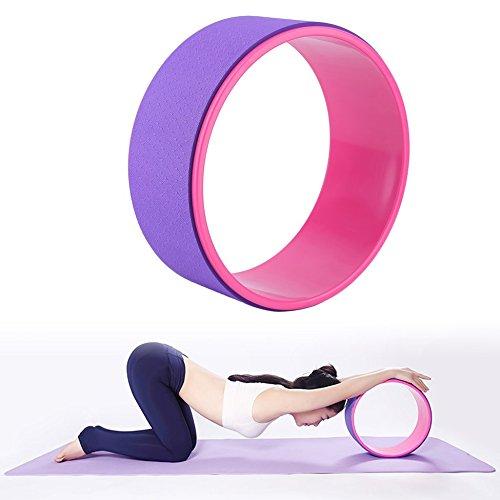 33 cm Camilla masajeador Yoga Pilates equilibrio rueda ...