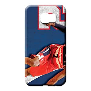 samsung galaxy s6 edge Slim Scratch-proof High Grade cell phone covers washington wizards nba basketball