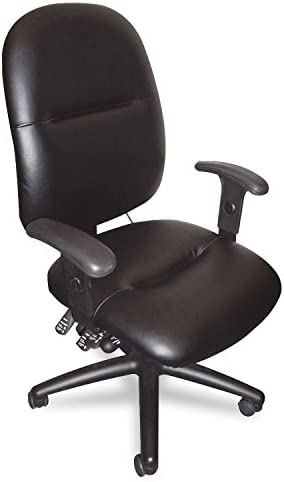 Mayline Comfort 24 Hour High Performance Multi Function Memory Foam Chair