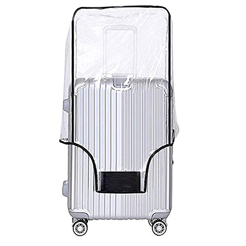 10 best carry on cover protector clear for 2019