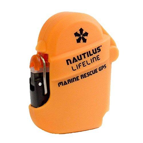 Nautilus Lifeline Marine GPS Silicone Pouch (Compact Nautilus)
