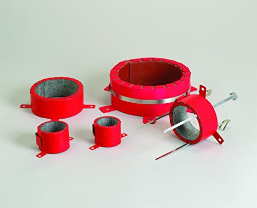 3M Fire Barrier Ultra Plastic Pipe Device ULTRA-PPD3 (Pac...