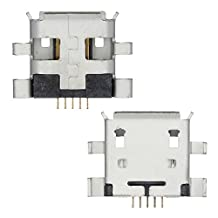 BisLinks® Micro USB Charging Port Charger Connector For Asus Google Nexus 7 ME370T 2012