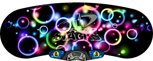 (Speed Stacks G4 STACKMAT - Neon Bubbles)