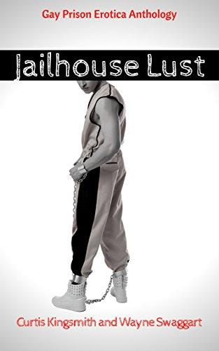Jailhouse sex story