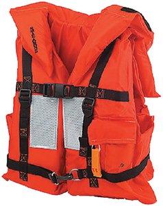 Stearns 2000004522 Deluxe Merchant Mate II Life Vest