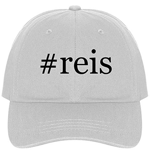 The Town Butler #reis - A Nice Comfortable Adjustable Hashtag Dad Hat Cap, ()