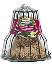 Morning Melodies 409-176 Bell & Feeder Combo 550g, 1 Piece, One Size