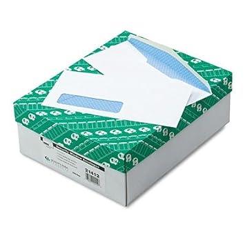 Fenster Umschlag Adresse Fenster Traditionelle 10 Weiß 500