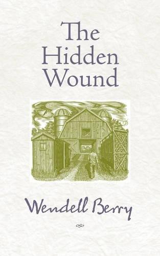 The Hidden Wound pdf epub