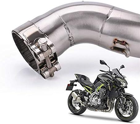 ZHOUQINMEI Reemplazo compatible para Kawasaki Z900 tubo de ...