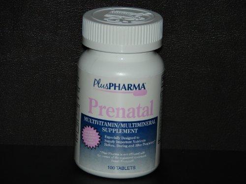 Prenatal Multivitamin/Multimineral Supplement (Compare to Stuart Prenatal) Review