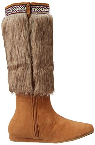 103 Ellie Boot Women's Tan Jasmin Shoes Winter pBwPvEB