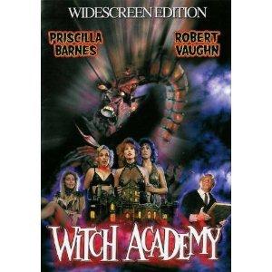 - Witch Academy
