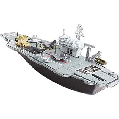deAO Aircraft carrier