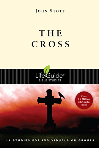 The Cross (Lifeguide Bible - Lancaster Pa Mall Outlet