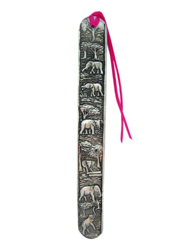 Bookmarks Elephant Thai Handmade Crafts Product Gifts Thailand