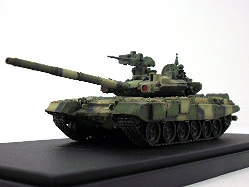 T-90 Russian Main Battle Tank - 1/72 Scale Model