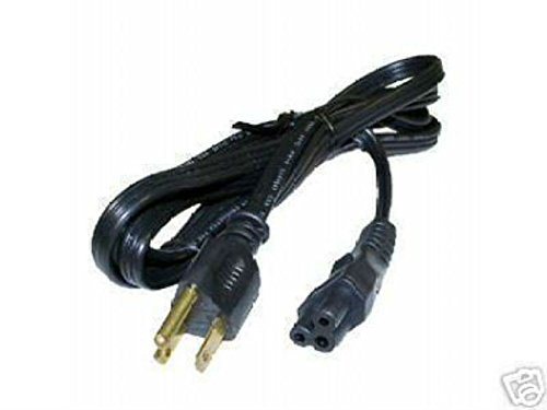 AC Power Cord Cable Plug For BenQ MP515 MP623 MS500 MX660P MS513 DLP Projector Power (Mp515 Dlp Projector)