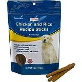 Petco Chicken and Rice Sticks Dog Treats, My Pet Supplies