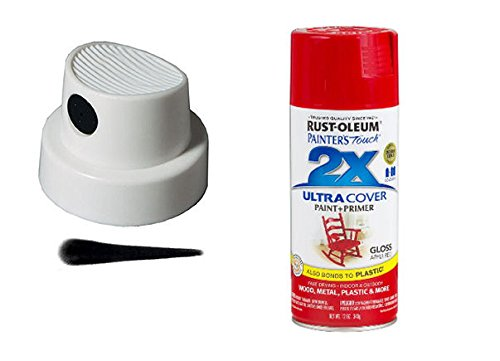 10 Spray NOZZLES RUST OLEUM Paints