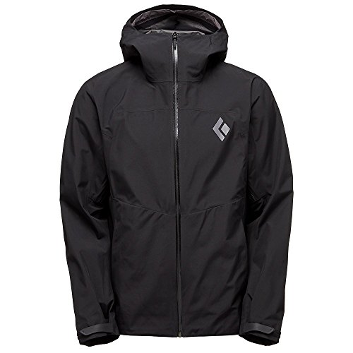 Black Diamond Men's Liquid Point Shell Black M