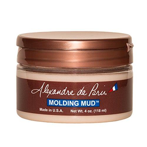 Alexandre de Paris Molding Mud, 4 Fluid Ounce